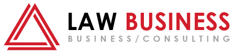 logo Law Bussiness